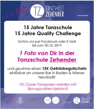 OKt Challenge